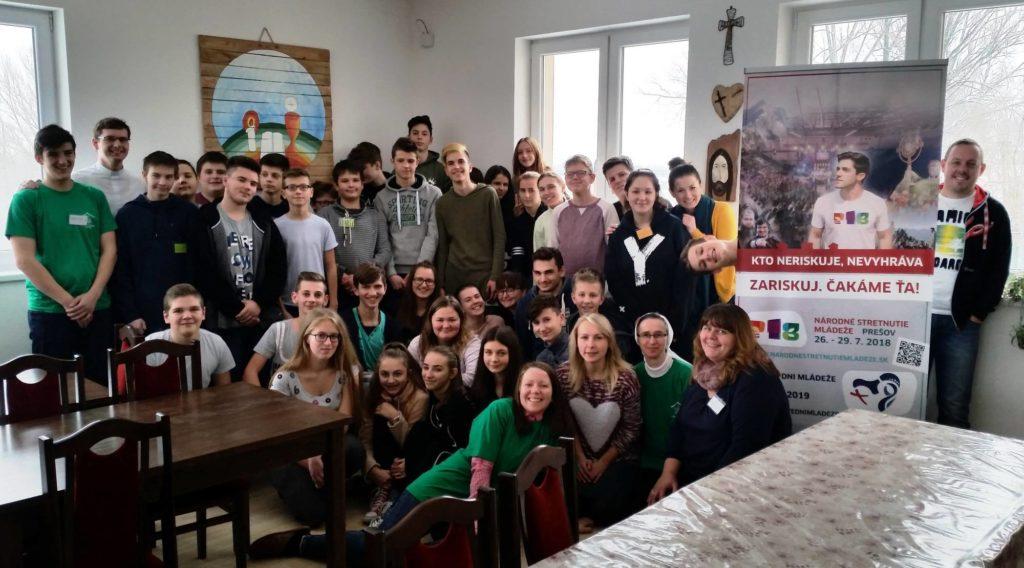 Oravské centrum mládeže
