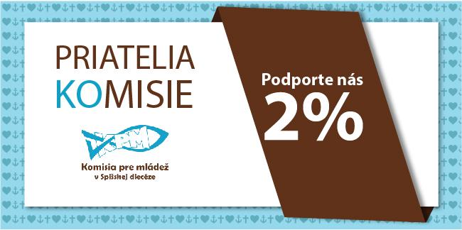 2% banner